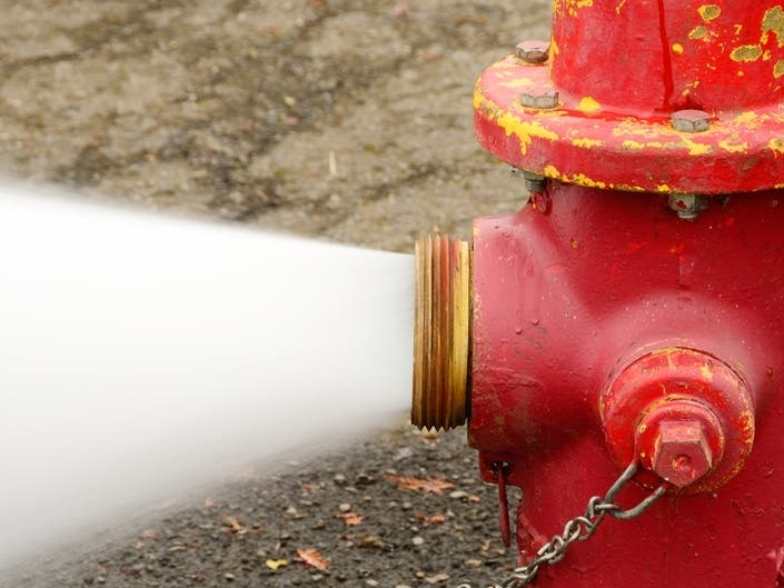 'Keep Em Clear,' Waukesha Fire Department Says Of Fire Hydrants
