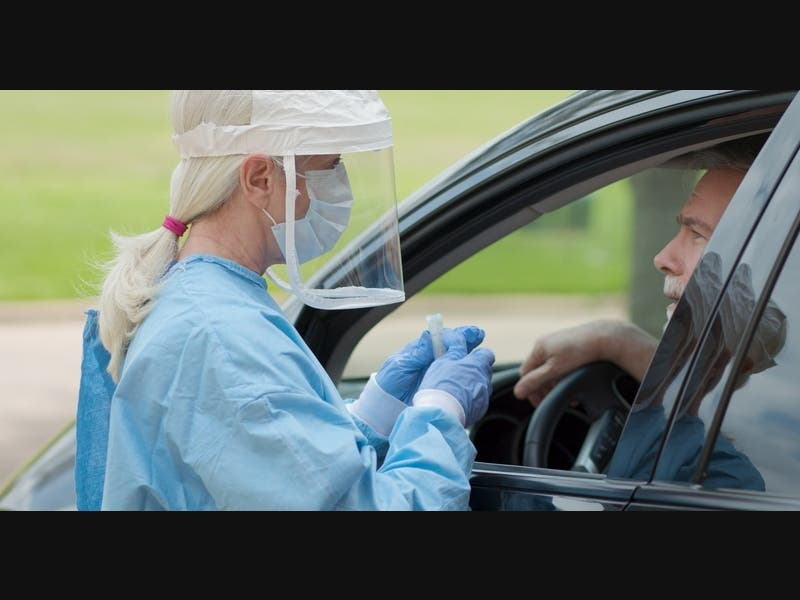 Cvs Adds 7 New Coronavirus Testing Sites In Phoenix Phoenix Az Patch