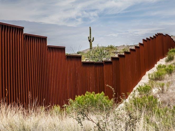 Mexican Immigrant Dies In Border Patrol Custody In Tucson