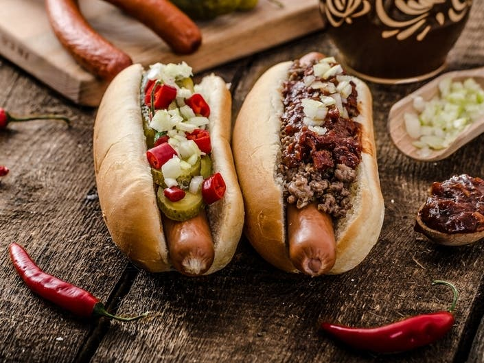 Scottsdale Hot Dog Restaurant Tops Yelp List Of Places To Eat