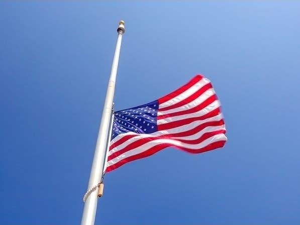 Arizona Lowers Flags To Honor 500K Lives Lost To The Coronavirus