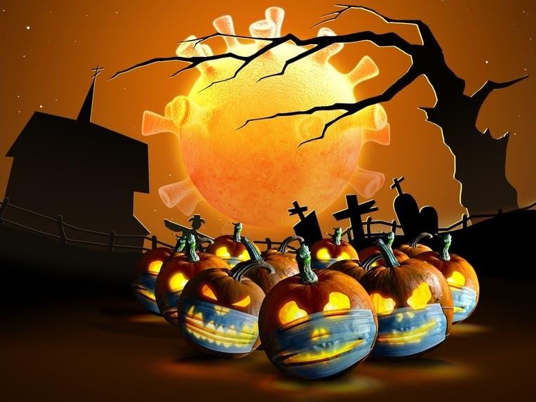 Metuchen Halloween 2020 Halloween Is On In Metuchen, Announced Mayor In 'Spooky' Video