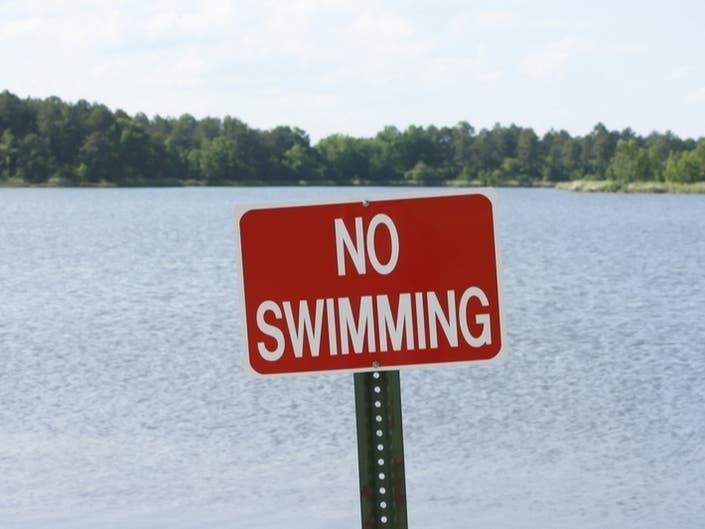 'No Swim' Advisory Issued At North Lido Beach: DOH