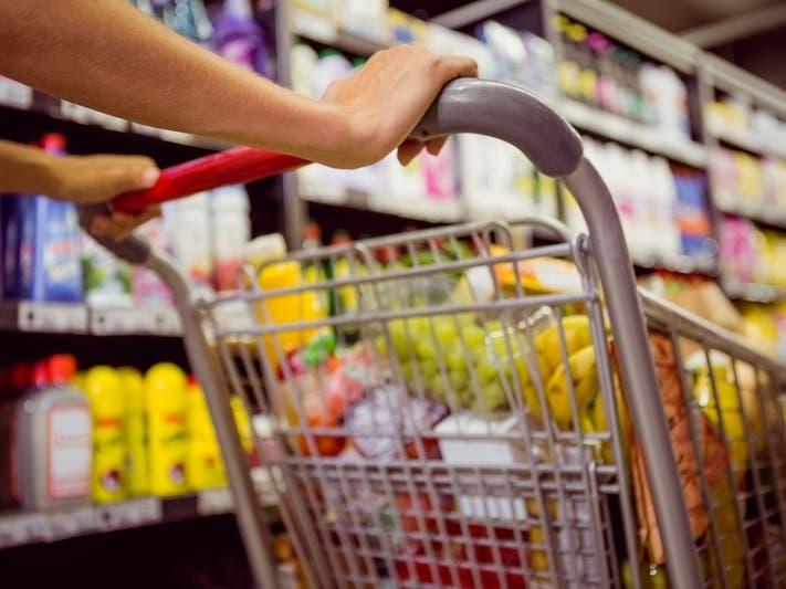 Ocean City Woman Brings Groceries To Doorstep During Pandemic