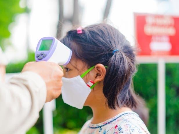 Mendota Heights School Reports New Coronavirus Outbreak