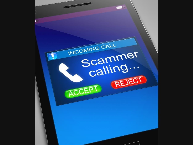 Waukesha County Sheriff Issues Phone Scam Alert