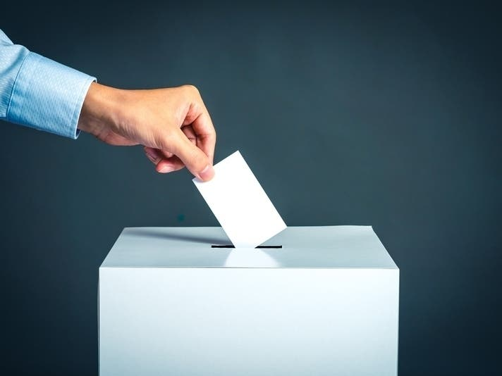POLITICS:  Recall Ballots have been sent out, now what do you do?