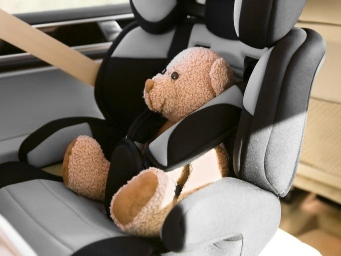 Free Kids ID Cards, Car Seat Installation Offered At KISS Event