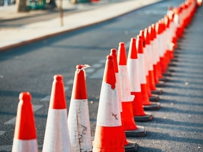 $2.54 Million Approved For Pulaski Road Overhaul