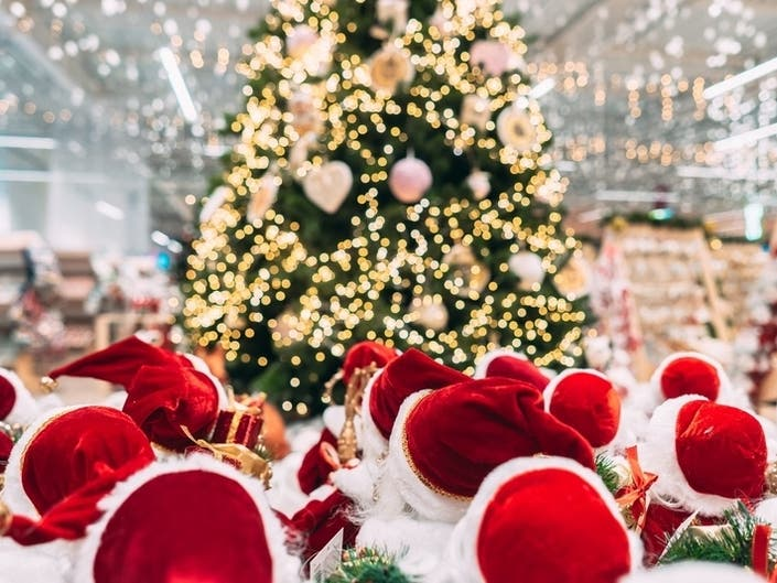 Art, Craft Fair, Tree Lighting, Music, And More: Bedford