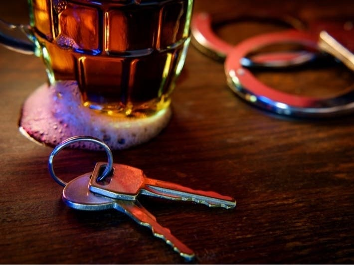 Four people were arrested by the New Hampshire State Police during a DWI Saturation Patrol on the Seacoast.