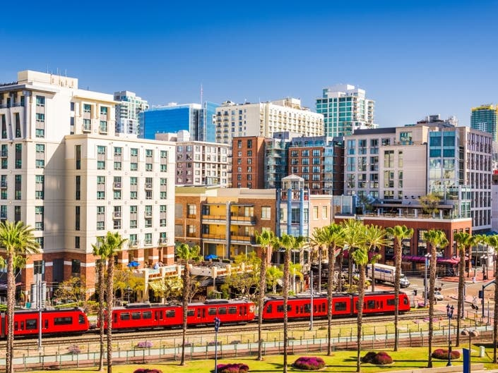 CA Cities Rank Among Best Big Cities To Live In