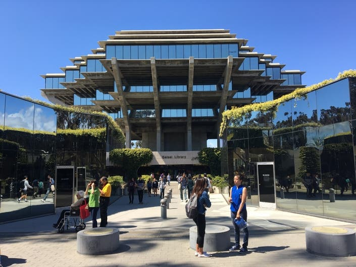 Best Colleges For Your Money In San Diego County: Money Magazine