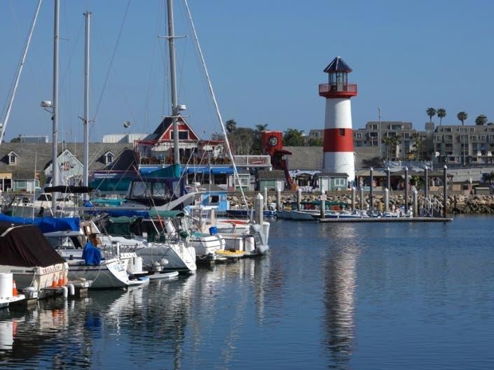 Harbor Days; Book Fest; 5K Runs; Oktoberfests: SoCal Weekend