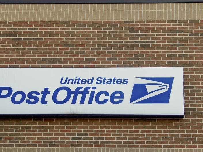 Santee Post Office Extends Hours During Holiday Season