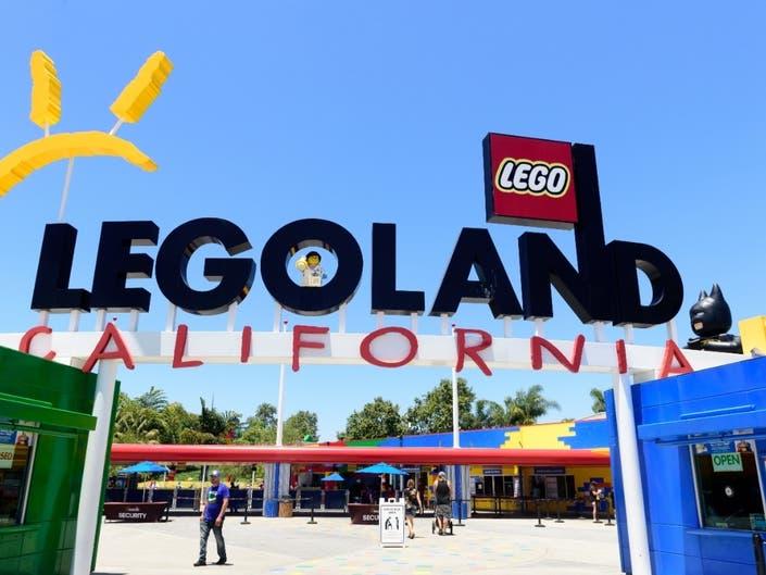 Legoland California To Shut Down Due To Coronavirus ...
