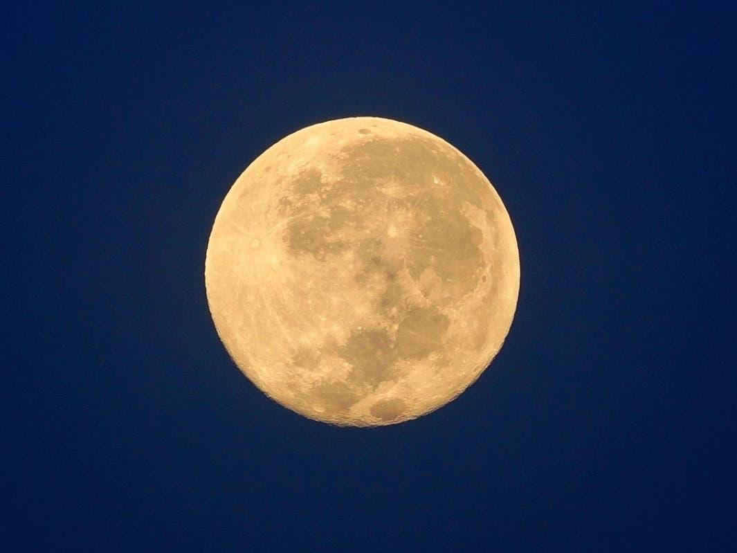 Rare Halloween Blue Moon Joins October Sky Over San Rafael San Rafael Ca Patch