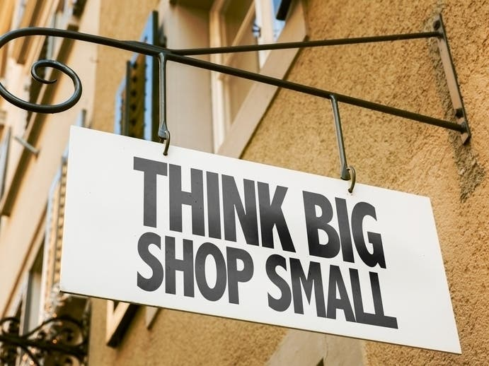 Small Business Saturday: Help Them Stay Afloat In San Diego