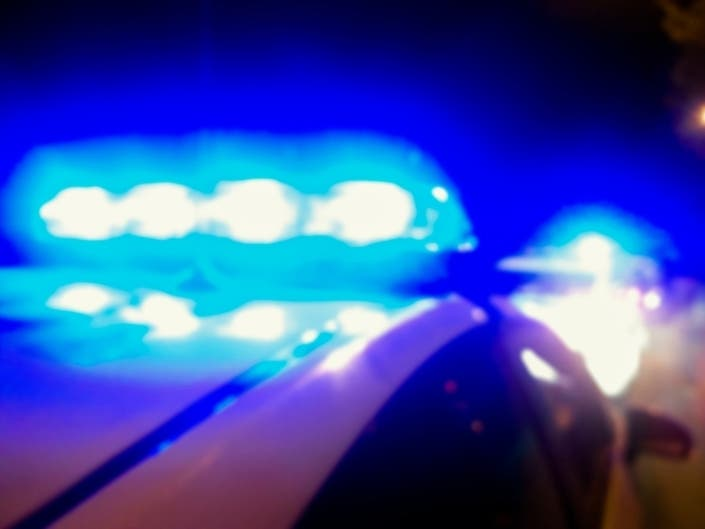 Police ID Motorcycle Driver Who Died In Fatal PW County