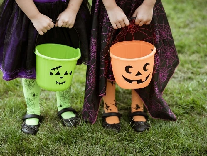 Ashburn Halloween Trick-Or-Treating Hours For 2019