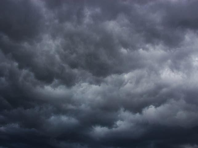 Severe Thunderstorm Warning Issued For Harford County