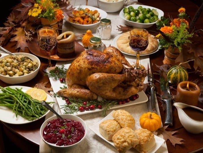 White Plains Christmas 2020 Thanksgiving 2020: What's Open, Closed In White Plains | White