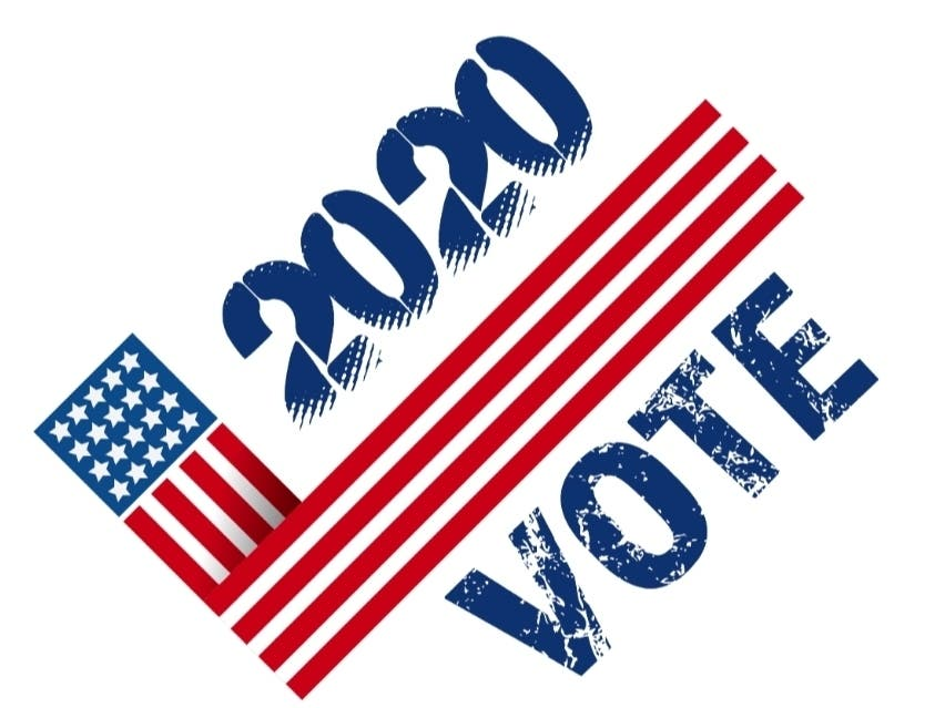 Voter Registration Day 2020 In NY: 5 Things To Know