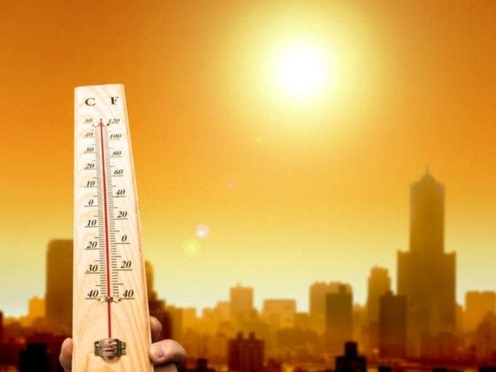 116-Degree Heat? Bad NJ Weather About To Get Worse