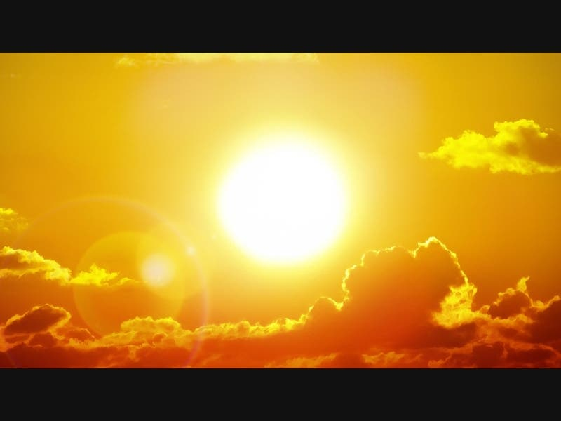 Hudson Valley Weekend: Hot And Humid
