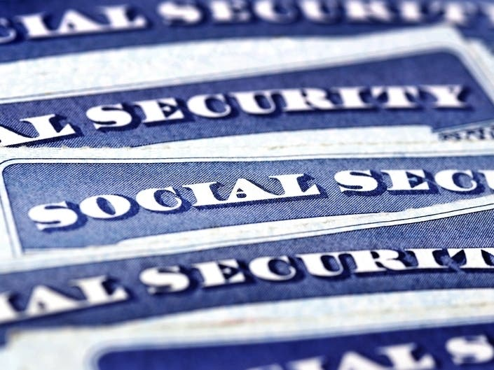 What GA Should Expect In Social Security Payments In 2020