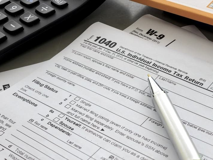 Taxes Due July 15: 5 Things FL Tax Filers Should Know
