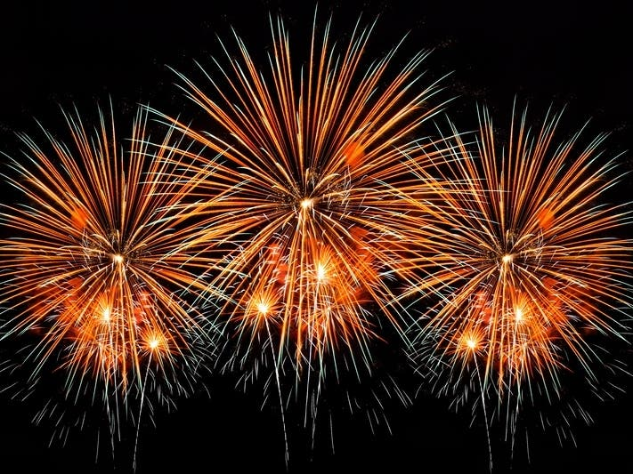 While some Maryland towns have called off their fireworks and parades for 4th of July 2021, many communities plan to hold displays again.