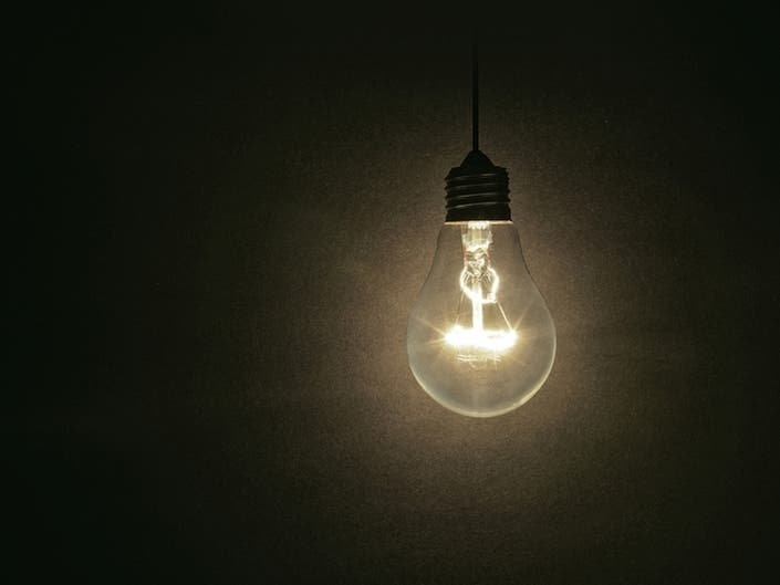 Dwp Will Give Out Millions Of Free Energy Saving Light Bulbs To Residential Customers This