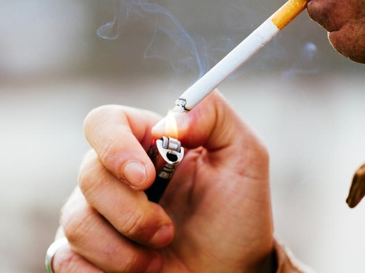 Secondhand Smoke Plays Role In Fatty Liver Disease, Study Finds