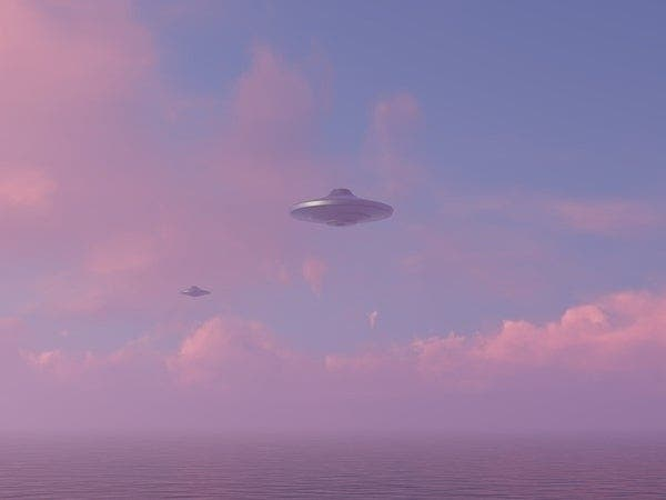 Navy pilots are encountering UFOs at hypersonic speeds. Here's the most recent sightings in Illinois.