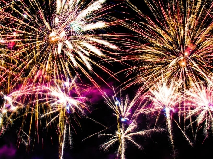 Phoenix 4th Of July Fireworks: 2019 Guide, Scheduled Times