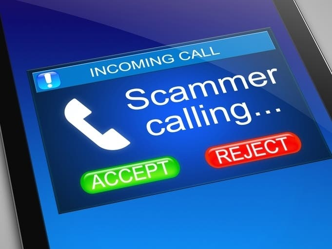 Robocalls Hit Record Level In October: Why Nuisance Calls Spiked
