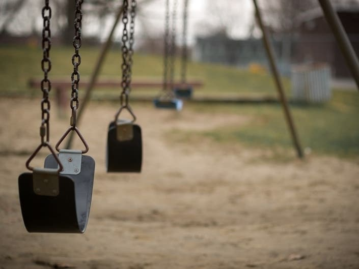 Playscapes Cleared To Reopen At 6 Fairfield Schools