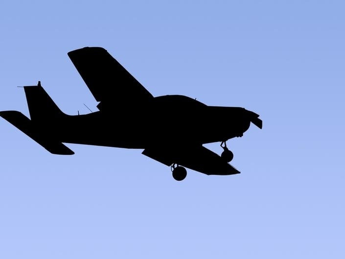 As Livermore Readies For AOPA Fly-In, Traffic Advisory Issued