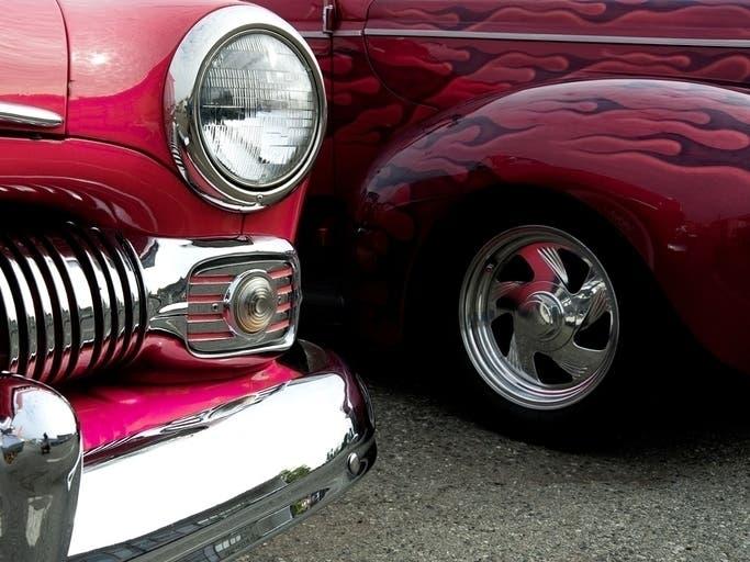 Hot Summer Sundays Car Show Revs Up In Danville