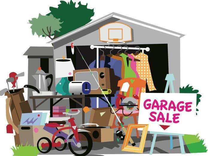 Garage Sale, Estate Sale, Tons of Great Stuff!