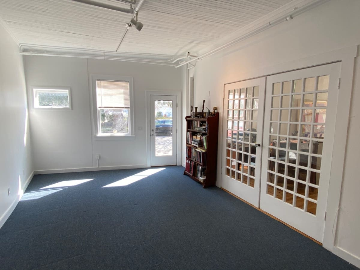 Greenport Village - Freshly renovated office to rent - Riverhead, NY Patch