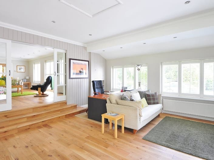 How to Clean Marks and Stains on your Wood Floors | Newark