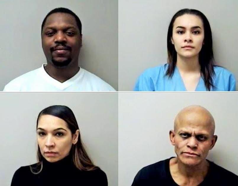 Manchester Drug Raid Nets 4 Arrests   Manchester, CT Patch