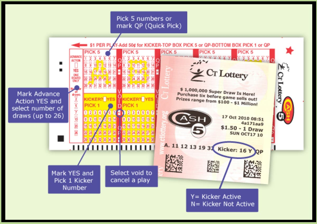 Ct Pick 3 >> 3 Ct Lottery Jackpots Still Unclaimed Rocky Hill Ct Patch