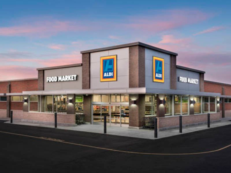 Aldi Going On Hiring Spree In Connecticut