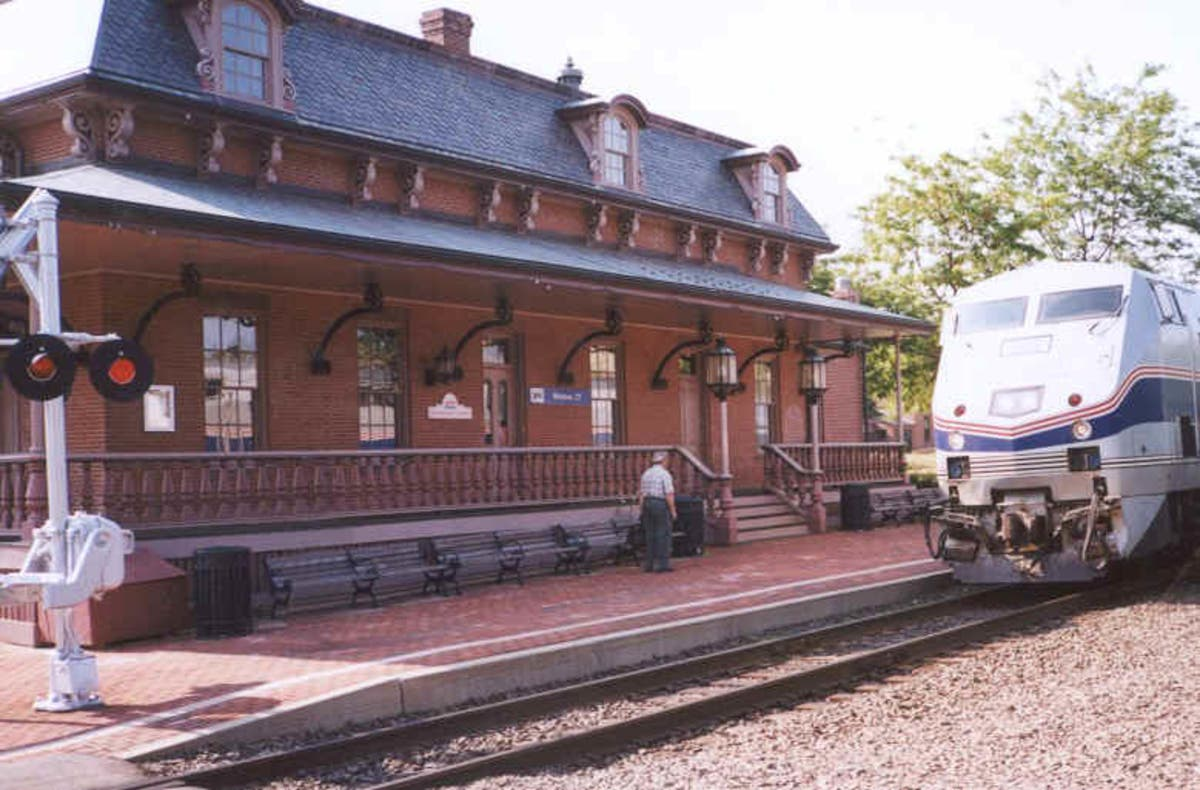 More Than 21000 Give Hartford To New Haven Train A Try Greater