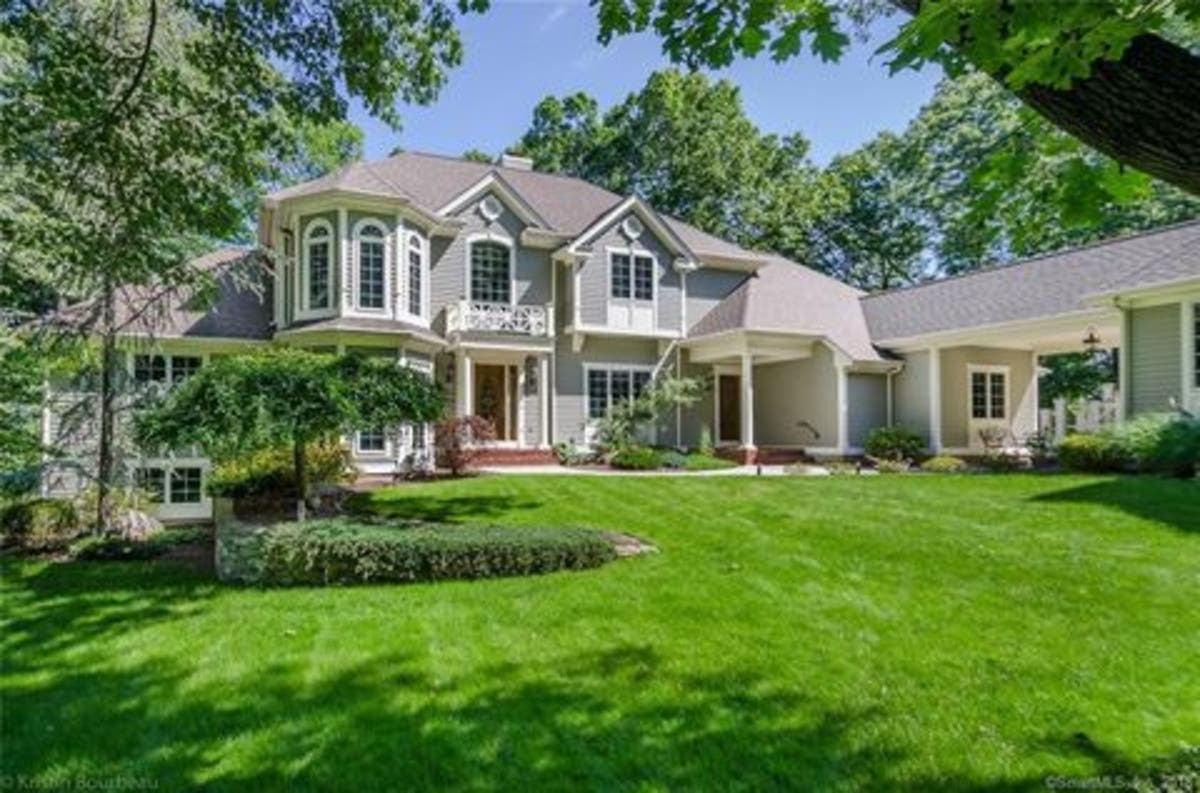 suffield patch real estate