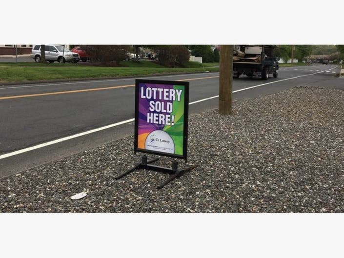 Forgotten 1m Lottery Ticket Sold In Wilton Has Been