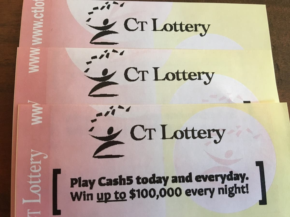 5 Prizes Worth $41K Drawn In CT Lottery Game | Rocky Hill